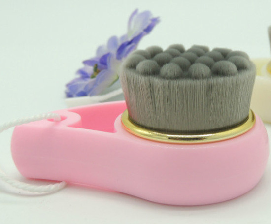 Facial Massage Cleaning Brush