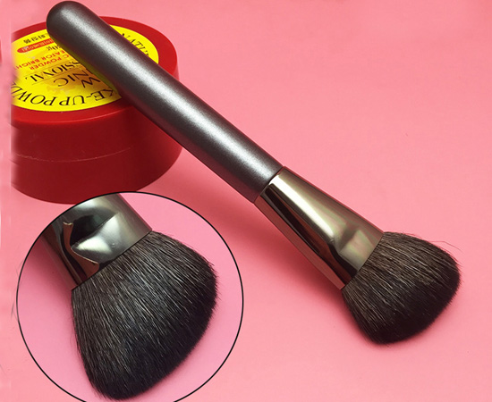 Goat Hair Big Contouring Brush