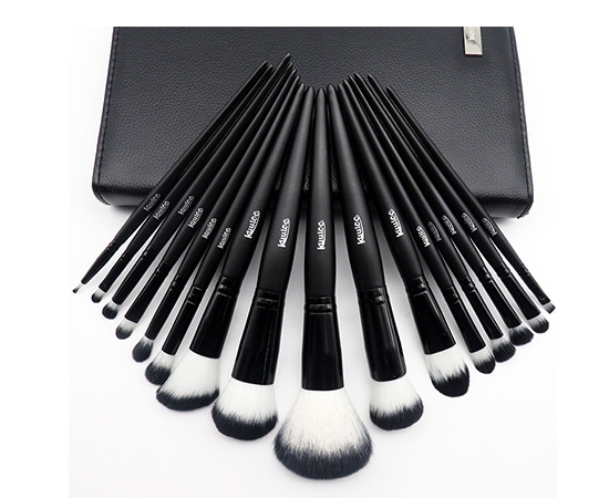 Beauty Blender 16pcs Makeup Brush Set