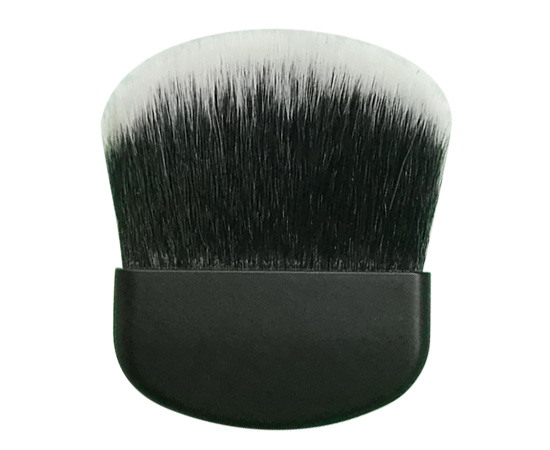 Contouring Brush Black